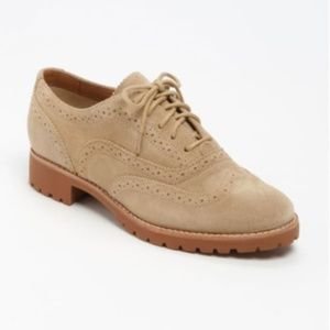 Sperry Top Sider Ashbury Oxford Shoes 6.5
